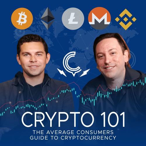 Ep. 300 - Travel the World on Crypto, w/ Travala CEO Matthew Luczynski