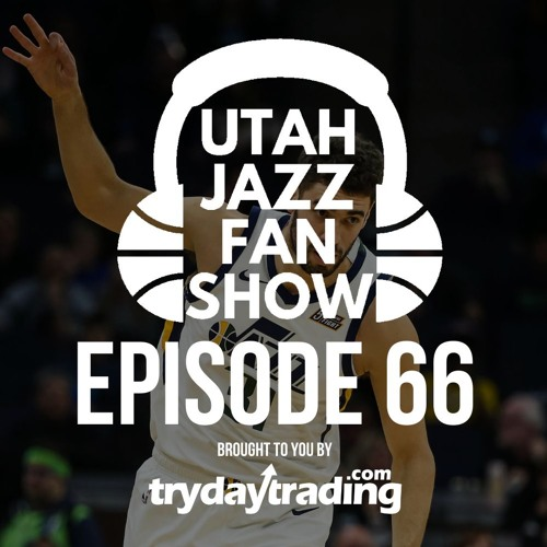 Ep 66 | Georges Niang & the Utah Jazz bench help fuel a win streak and what to do with Mike Conley?