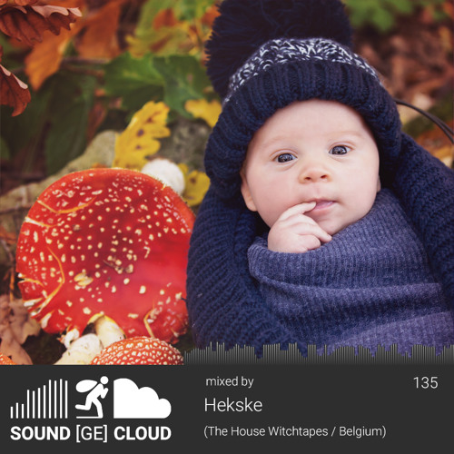 sound(ge)cloud 135 by Hekske – Baby Witch