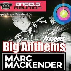 Marc Mackender - Big Anthems