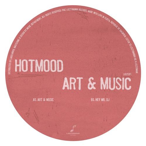 Hotmood - Hey Mr. DJ (Original Mix)