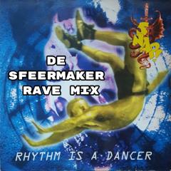 PLN-B Ft. Snap! - Rhythm Is a Dancer (De Sfeermaker Rave Mix)
