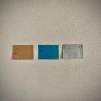06:Calm Leaves -凪- Artwork