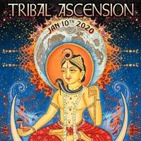 Tribal Ascension (feat. Zuma Dionys, Rodrigo Gallardo, Kermesse)