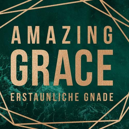 Rechtfertigende Gnade | Justifying Grace - Gareth Lowe