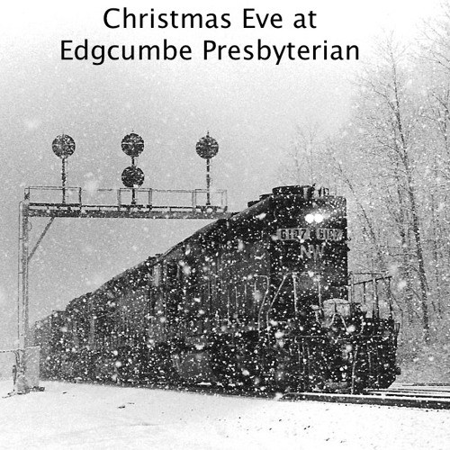 Edgcumbe Presbyterian Christmas Eve 2019