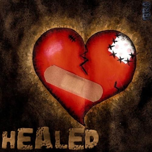 Healed (Prod. KAZ BEATS)