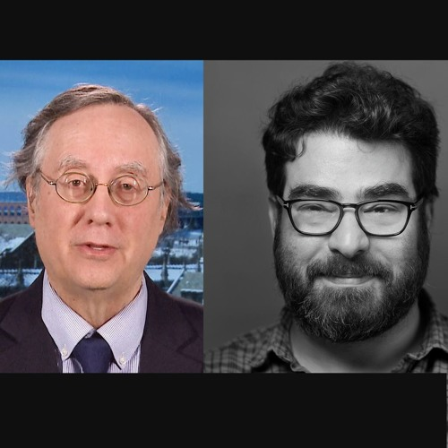 """253-Juan Cole: Trump's Iran sanctions like """"putting a pillow over a baby in its crib"""" + Ali Gharib"""
