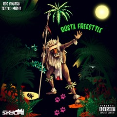 Roc Sinatra & Tatted Misfit - Busta Freestyle