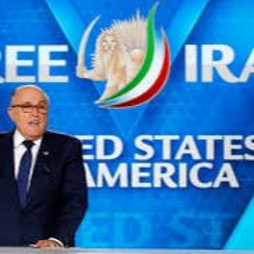 Reading tea leaves-US backs off support for regime change in Iran_Podcast