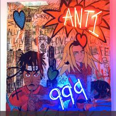 YN Dior × Lil Anti -Dont Miss You