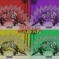 Super Saiyan ft. Trigga (prod. Pluto x Moneyevery) Artwork