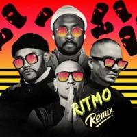 RITMO - DAM DAM REMIX *SUPPORT DIPLO EDC MEXICO* DESCARGA DISPONIBLE Artwork