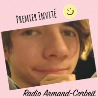 La radio de l'école Armand-Corbeil : Entrevue avec Félix Artwork