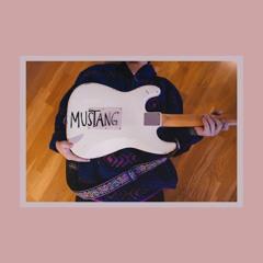 Sam Florian - Fender Mustang