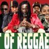 Best of 2019 Reggae Year In Review Buju Banton,Capleton,Jah Cure,Luciano,Koffee,Lutan Fyah,Sizzla &