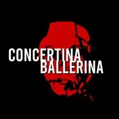 Concertina Ballerina - Alternative Radio