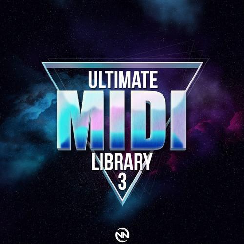 TheDrumBank Ultimate Midi Library Volume 3 WAV MiDi-DISCOVER