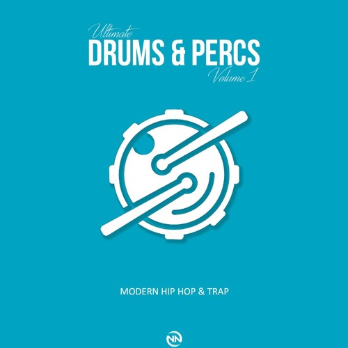 TheDrumBank Ultimate Drums And Percs Volume 1 WAV MiDi-DISCOVER