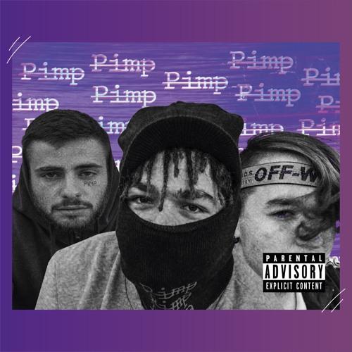 Pimp (feat. goodboy.Xd, Camel B. & Puto Rumeinian)