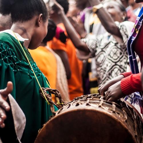 Les Couleurs Musicales: Eine Reise durch Afrika