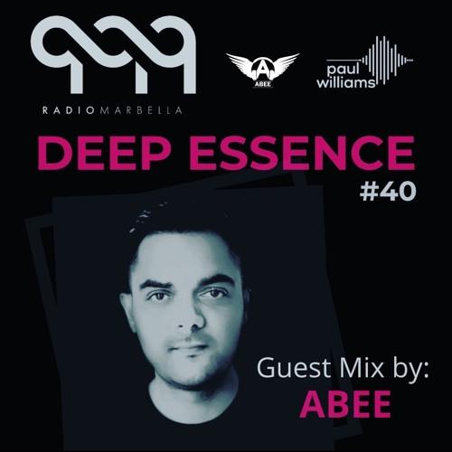 Deep Essence # 40 - 2020 | Vocal Deep House Music ★ Mix By Abee