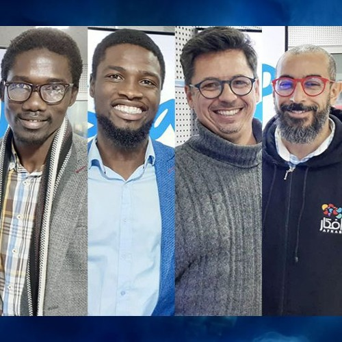 Startup Story Ep98: Afkar + Africa Bootcamp à la technôpole Manouba