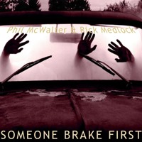 Someone Brake First Artwork