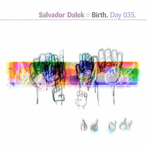 """Salvador Dalek """"Shakin' (Maestrositymix)"""""""