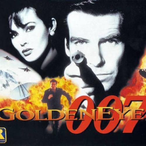 Episode 215: GoldenEye 007