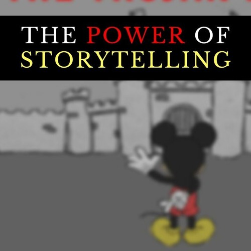The Power Of Storytelling  ||  1/11/2020