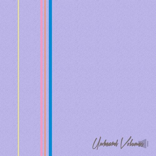 Unheard Volumes EP