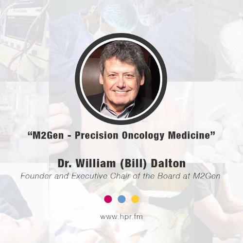 M2Gen - Precision Oncology Medicine