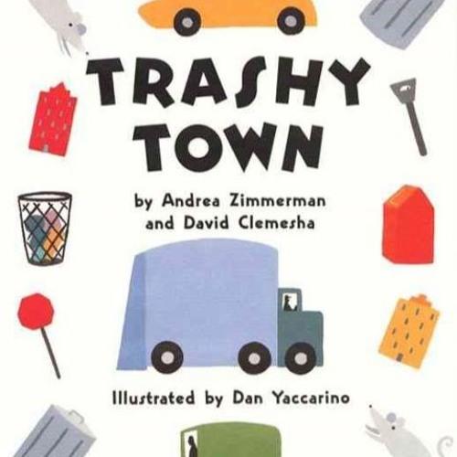 Episode 119 - Trashy Town