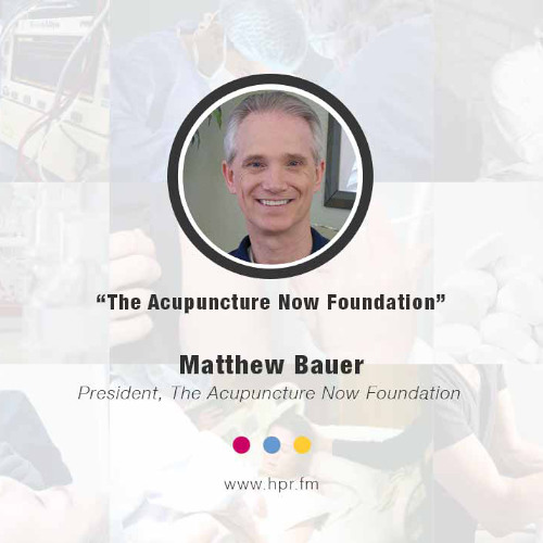 The Acupuncture Now Foundation