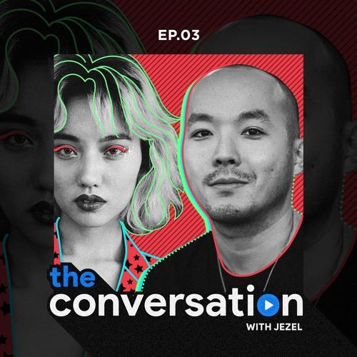 The Conversation #3. Зурагчин Төмөрбаатар