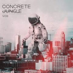 Concrete Jungle 3 V.03 *Thanks for 4K*