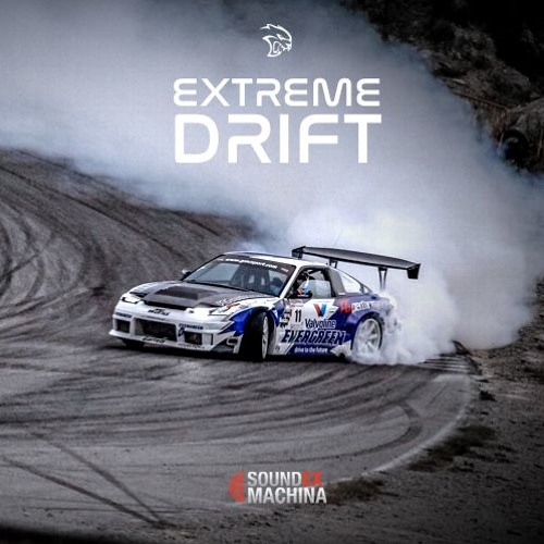Extreme Drift - Audio Preview