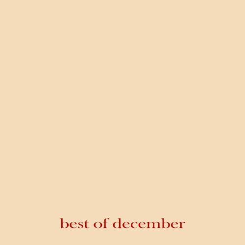Stromstoss: Best Of December