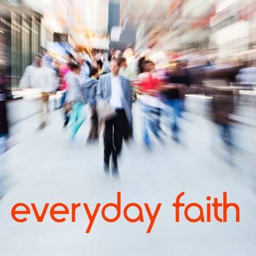 [Everyday faith]: 1 Peter 1:1-2 All the difference in the World