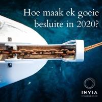 Hoe Neem Ek Goeie Besluite in 2020? deur Theo Geyser Artwork