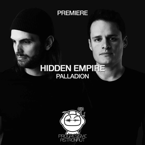 Hiddenempire