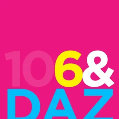 6 & Daz - Episode 8: Fat Joe