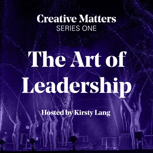 S1: The Art of Leadership. E2: Conflict and Crisis