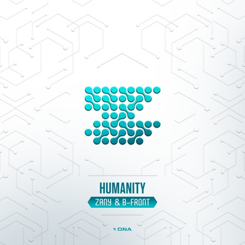 Humanity [feat. B-Front]