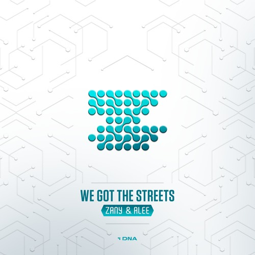 We Got the Streets [feat. Alee]