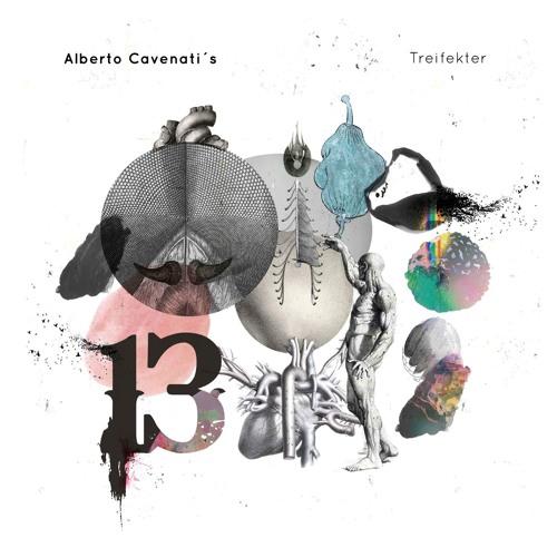 """Alberto Cavenati's Treifekter """"13"""""""
