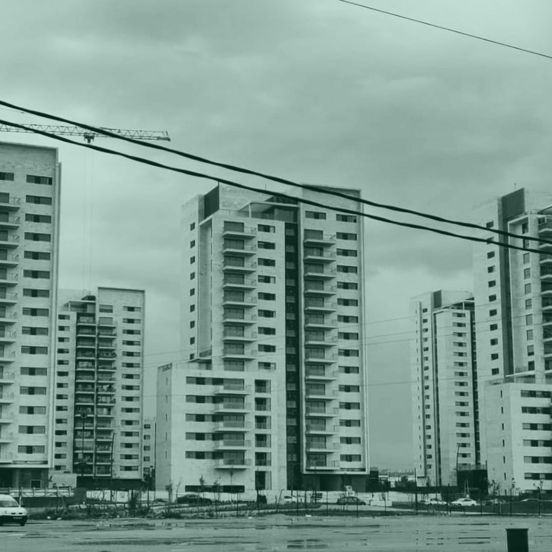 קצרצרים התחדשות עירונית | נורית אלפסי | לעבור מכמות איכות