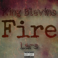 Fire (ft. Lars)