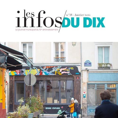 Les Infos du Dix n°38